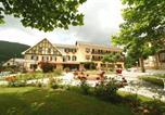 Hôtel Saverne - Parc Hôtel-1