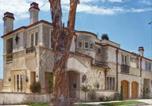 Location vacances Newport Beach - French Inspired Luxury Designer Beach Villa-1