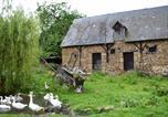 Camping avec Site nature Orne - La Ferme de Ronfil-2