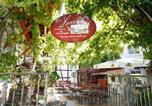 Location vacances Bad Friedrichshall - Wirtshaus am Treidelpfad-1