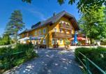 Hôtel Ebenau - Landgasthof zum Betenmacher-1