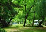 Camping Lussas - Camping Les Lavandes-3