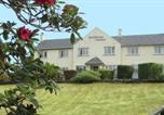 Location vacances Fort William - Distillery Guest House-1