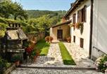 Location vacances Buzet - Guest House Most-3