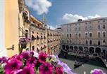 Hôtel Venise - Albergo Cavalletto & Doge Orseolo-1