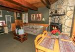 Location vacances Big Bear City - Bear's Trail-3