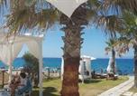 Location vacances San Piero Patti - Villa &quote;La Torretta&quote;-4