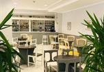 Hôtel Ribeira - Hotel Bradomin-3
