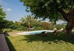 Location vacances Castelbellino - Holiday home Contrada Fonte Penata-4