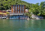 Hôtel Melide - Hotel Riviera-4