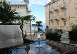 Location vacances Opatija - Apartment Seaview-1