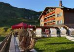 Hôtel Lech - Ski- und Wanderhotel Jägeralpe-1