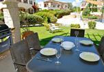 Location vacances Kouklia - Apartment Atropos - Be01-4