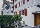 Location vacances Trogen - Clara Erdgeschosswohnung im Jüdischen Viertel-3