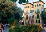 Location vacances Castielfabib - Fuente Torán Apartamentos-1