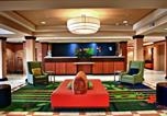 Hôtel Roswell - Fairfield Inn & Suites Roswell-3