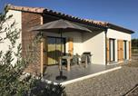 Location vacances Azille - Secluded Holiday Home in Azillanet with Private Pool-1