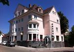 Hôtel Bräunlingen - Hotel Royal-1
