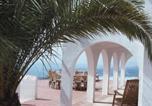 Location vacances  Malaga - Villa Perla Blanca-4