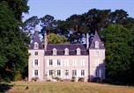 Location vacances Plomelin - Château de Penfrat-4