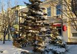 Location vacances Vladivostok - Apartments Arbat Street on Millionka-1