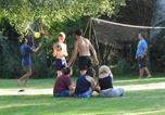 Camping avec Piscine Gurmençon - Camping Le Saillet-4