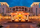Villages vacances Dubaï - The St. Regis Saadiyat Island Resort, Abu Dhabi-1