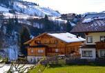 Location vacances Wagrain - Haus Annabelle-1
