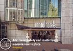 Hôtel Amsterdam - Inntel Hotels Amsterdam Centre-2