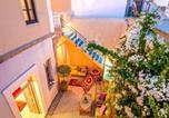 Location vacances Lindos - Casa Del Cavaliere-1
