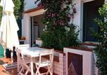 Location vacances Rotonda - Piccola casa con vista mare al villaggio del bridge San Nicola Arcella Cs-4