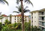 Location vacances Ubatuba - Excelente Apartamento na Praia da Toninhas-1