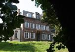 Hôtel Le Neubourg - La Ferme en Ville-1