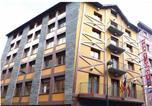 Hôtel Andorre - Hotel Sant Jordi-1