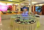 Hôtel Vinh - Sai gon Kim Lien Hotel Vinh City-4