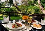 Location vacances  Botswana - Royal Tree Lodge-2