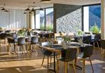 Location vacances Albinen - Hotel Restaurant Flaschen-2
