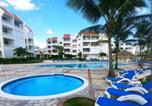Location vacances Juan Dolio - Aparta estudio confortable-1