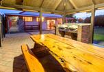 Villages vacances Hanmer Springs - Kaikoura Top 10 Holiday Park-2