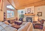 Location vacances Mammoth Lakes - Mammoth Lakes Townhome - 10-Min Walk to Village!-4