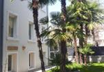 Location vacances Albignasego - Villa Fiorentino-4