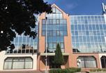 Hôtel Courtenay - Hotel Dorele-1