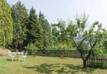Location vacances Cinigiano - Holiday home Vill Gioia-4