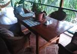 Location vacances Quepos - Grand Chalet-2