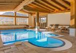 Hôtel Seefeld-en-Tyrol - Hotel & Residence Princess Bergfrieden-2