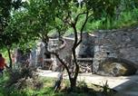 Location vacances Belmonte Calabro - Al Melograno B&B-3