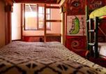 Hôtel Chili - Aji Verde Hostel-4