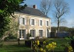 Hôtel La Chapelle-aux-Choux - Le Petit Bois-1