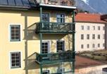 Location vacances Innsbruck - Riedz Apartments-2