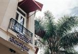 Hôtel Buenos Aires - Palermo Soho Loft-3
